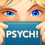logo  Psych! Outwit Your Friends