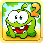 logo  Cut the Rope 2