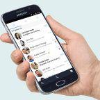 Facebook-Messenger-Profesionnels