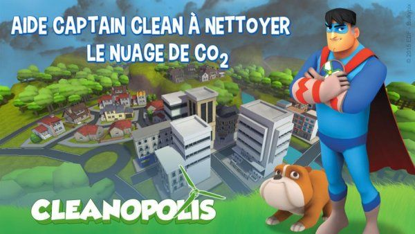 cleanopolis-vr-android