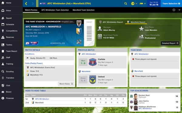 football manager touch 2016-android1