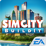 logo  SimCity BuildIt