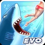 logo  Hungry Shark Evolution