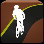 logo  Runtastic Mountain Bike VTT