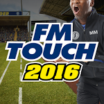 logo  Football Manager Touch 2016