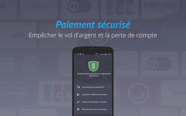, DroidSoft vous offre une licence pro de 6 mois pour AMC Security