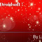 Noël Droidsoft Livio