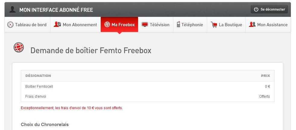 femto free gratuit 2