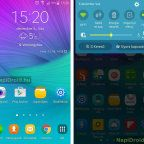galaxy note 4 android 6.0