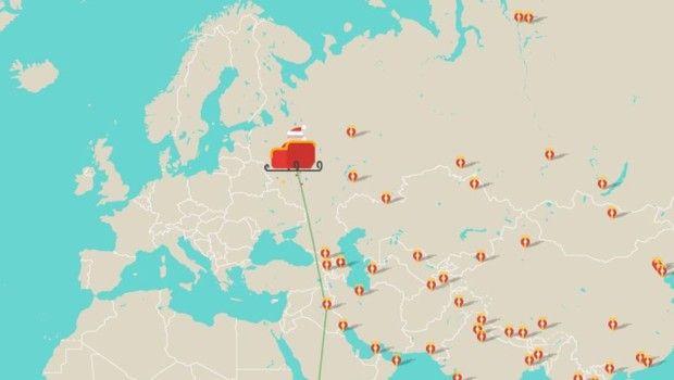 google-s-santa-tracker-père noel
