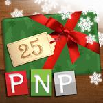 logo  Calendrier de l'avent -  PNP