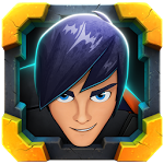 logo  Slugterra: Dark Waters