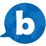 logo  Apprendre une langue - busuu
