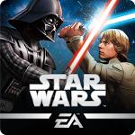 logo  Star Wars™: Galaxy of Heroes