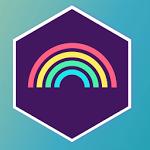 logo  Glorify - partagez vos succès