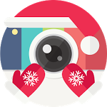 logo  Candy Camera - Selfie Selfies