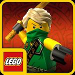 logo  LEGO® Ninjago Tournament