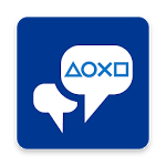 logo  PlayStation®Messages
