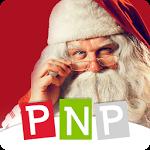 logo  PNP - Père Noël Portable 2015