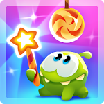 logo  Cut the Rope: Magic