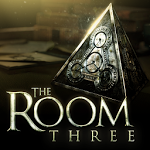 logo  The Room Three