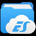logo  ES Explorateur de Fichiers