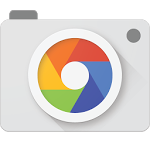 logo  Appareil photo Google