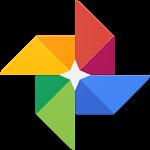 logo  GooglePhotos