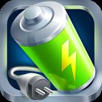 logo  Battery Doctor(Batterie Saver)