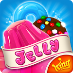 logo  Candy Crush Jelly Saga