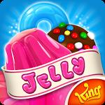 logo  Candy Crush Jelly Saga