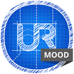 logo  UR Mood Launcher