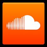 logo  SoundCloud - sons & musiques
