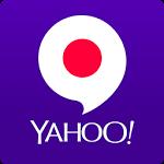 logo  Yahoo Livetext