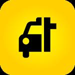 logo  Taxibeat Free taxi app