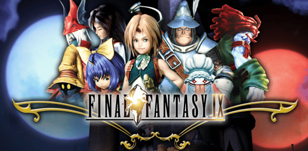FF9 android