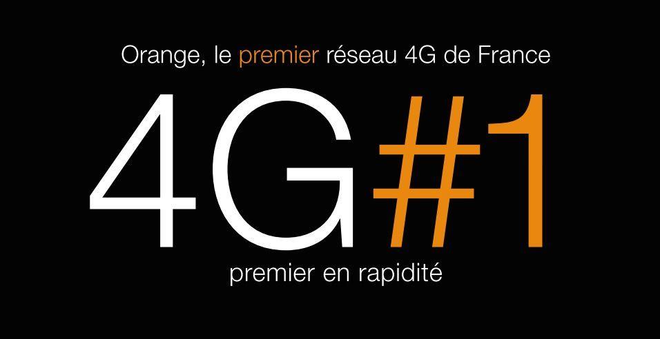 Orange-4G premier