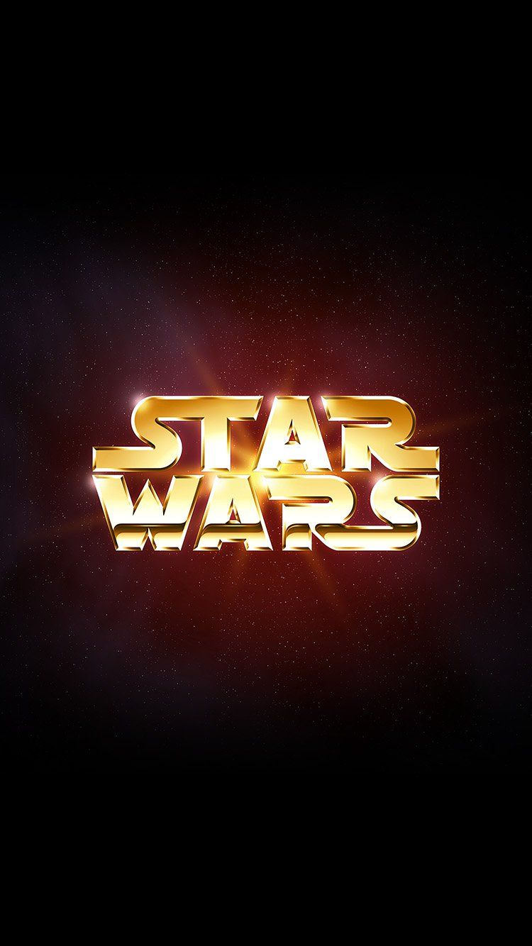 Le fond d cran du jour star wars logo for Photo ecran android 6