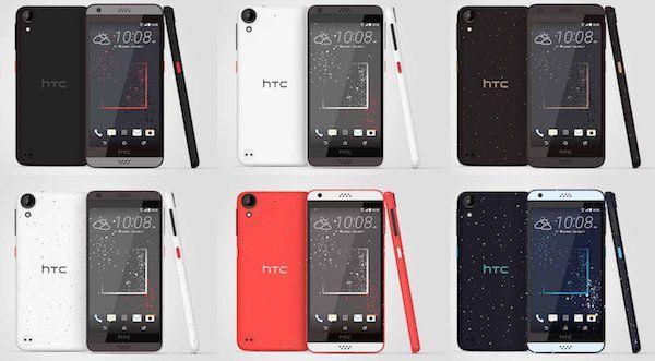 HTC-A16 fuite