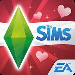 logo  Les Sims™  FreePlay