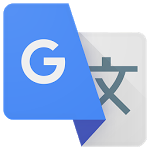 logo  Google Traduction