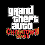 logo  GTA: Chinatown Wars