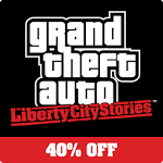 logo  GTA: Liberty City Stories
