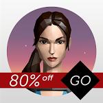 logo  Lara Croft GO