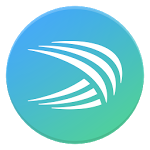 logo  SwiftKey Keyboard