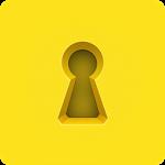 logo  ZUI Locker-Elegant Lock Screen