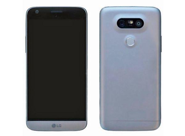 LG-G5-Avant-Arriere-Gris
