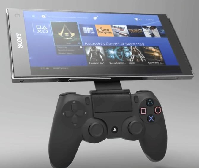 Sony Xperia PS