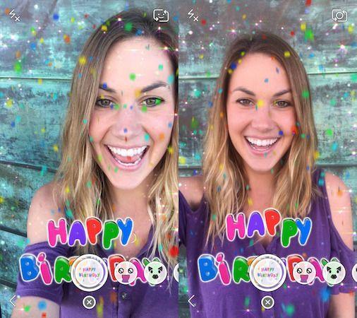 Snapchat-Filtre-Anniversaire