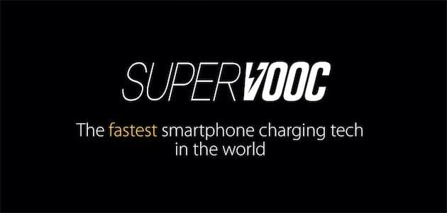 super-vooc